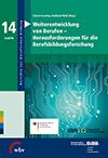 Weiterentwicklung von Berufen - Herausforderungen für die Berufsbildungsforschung